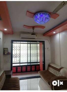 Fully Furnished PG room for girls in Mira Road, No Brokerage
