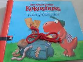 Buku Der Kleine Drache Kokosnuss