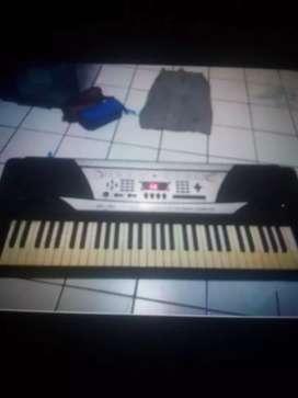 Keyboard bekas cepat sj