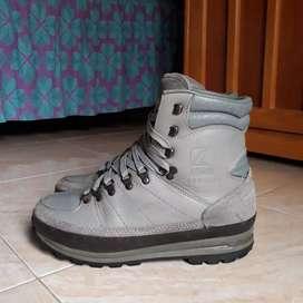 Sepatu Gunung Lowa Ranger Goretex size 42 made in Germany Mulus