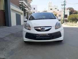 Honda Brio 2011-2013 S MT, 2015, Petrol
