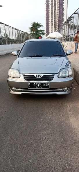 HYUNDAI AVEGA GX MANUAL 2012