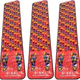 Karpet Refleksi Alat Pijat alas Kaki Foot Refleksi Akupuntur Matras