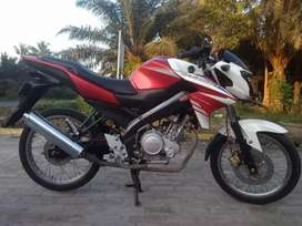 Dijual Cepat Yamaha Vixion