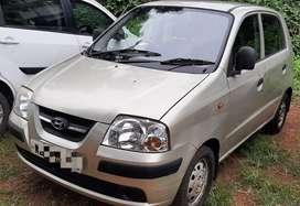 Hyundai Santro, 2006, Petrol
