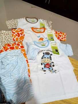 Dijual baju anak TK dan sd