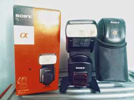 Sony HVL F 58 AM