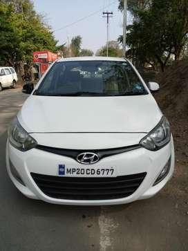 Hyundai I20 Sportz 1.2 (O), 2013, Diesel