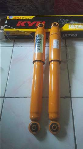 Shock belakang kayaba ultra for avanza xenia rush terios