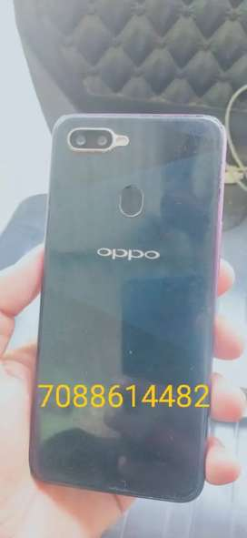 Oppo f9 Pro 6 64 GB me hai new condition phone h