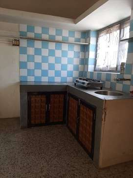 1 BHK TENAMENT FOR RENT AT O.P ROAD