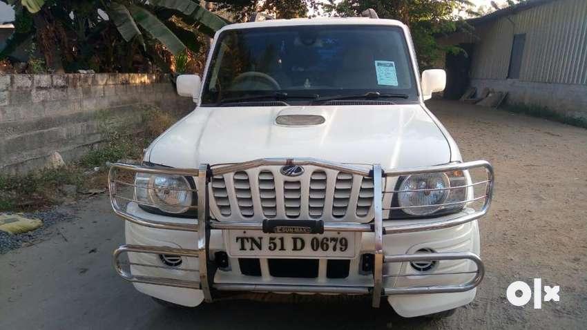 Mahindra Scorpio, 2006, Diesel 0