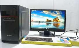 Intel i5 Pro《4gb Ram 500gb Hdd》Fullset Pc & Service Support