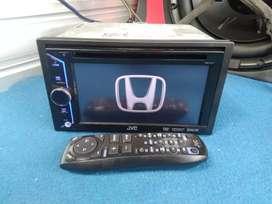 Head unit Honda Freed masih original