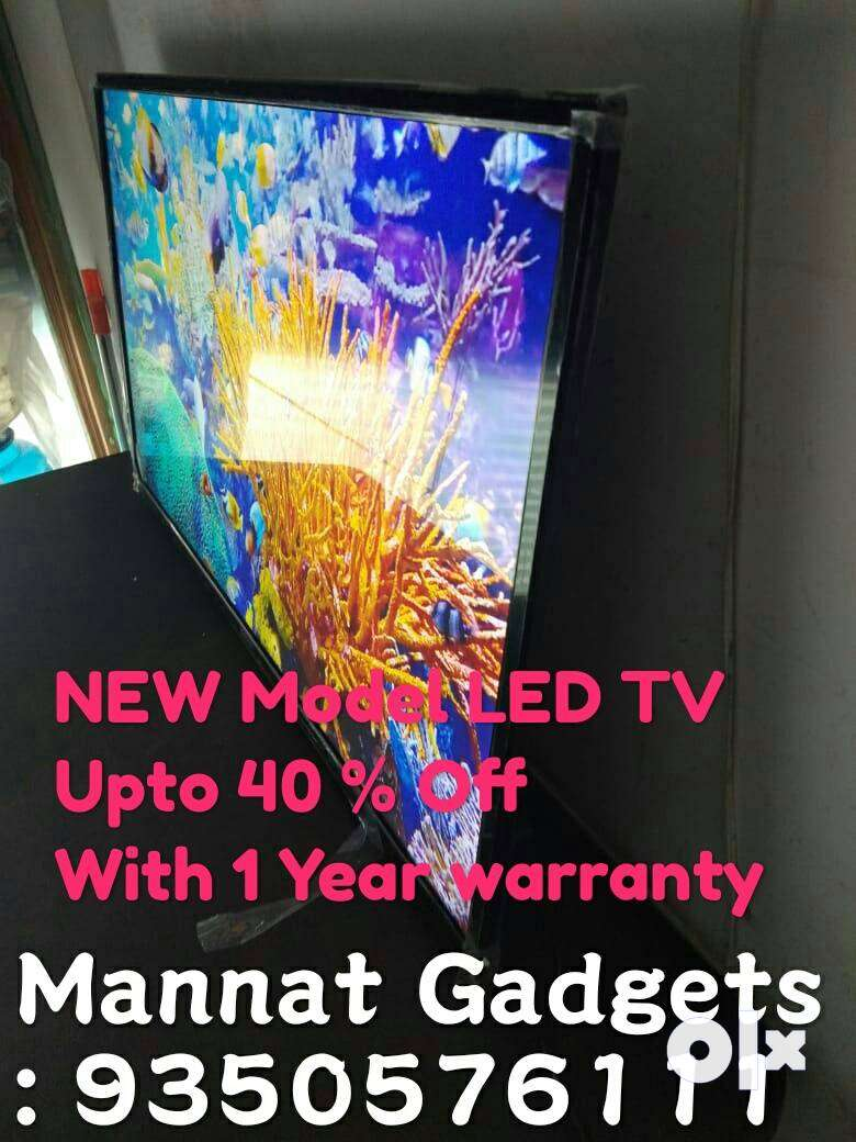 """New 42"""" Full Smart Android New Os Version LED Tv 0"""