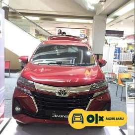 [Mobil Baru] Toyota Avanza new 2019 promo Akhir tahun