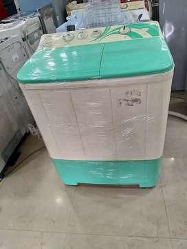 Videocon 6.8 kg fiber boody