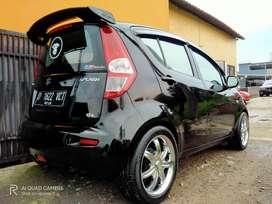Istimewa!!! Suzuki Splash GL M/T Jazz 2010 Bensin