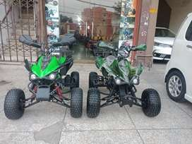 Auto Mini Raptor Atv Quad 4 Wheels Bike Deliver In All Pakistan