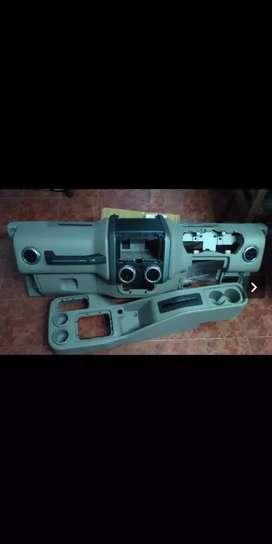 Mahindra thar dashboard kit