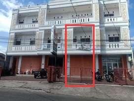 Disewakan Ruko 2 lantai jalan Keboiwa Selatan