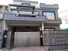 Furnished House link stadium Road Sargodha