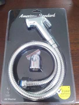 Jet washer chrome american standard TP404