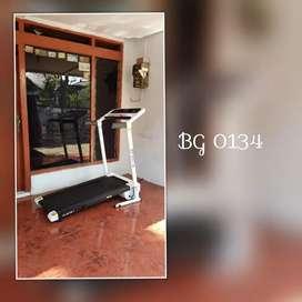 Treadmill Elektrik Venice // Bourguis AQ 08M13