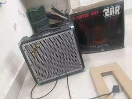 Electric guitar cube jar us company 20mps