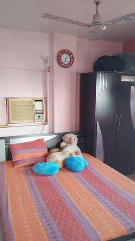 3bhk fully furnished flat sale park colony