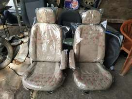 Original Company Seat For Mahindra Scorpio car