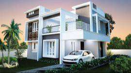 Home Construction In Kerala