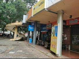 pre leased shop for sale