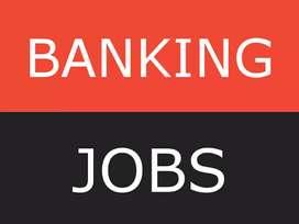 कॉल करो नौकरी ही नौकरी पाओ बैंक मे