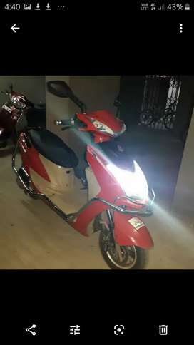 ELECRIC BIKE FOR SALE 1OWNER