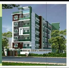 Penthouse for sale @ Mogalpura near Alpha hospital