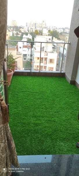Grass 45/srft ,Wallpaper start from 500 only,Multiple sports turf