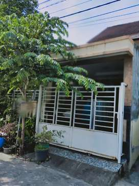 Dijual cepatttt Rumah Full Renov di Tiban