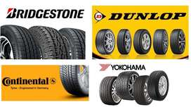 Car tyres , Alloy Rims , Seat covers , Android panels & cameras