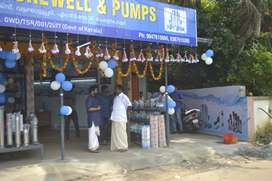 SOUTHERN BOREWELL AND PUMPS