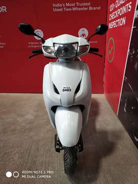 Good Condition Honda Activa Ss110 with Warranty |  6423 Pune