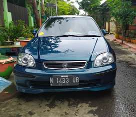 Jual Honda Ferio Manual 96