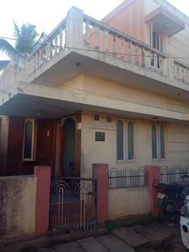3BHK House for Sale in Chamarajanagar