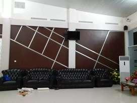 Promo Wallpaper, HPL, Vinyl untuk Rumah Kantor Apartemen