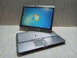 HP ELITEBOOK 2740P CORE I5 RAM 4 GB
