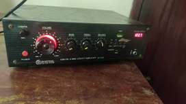 Amplifier 100 watts