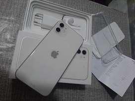jual iphone 11 128gb mulus ibox bisa tt mulus