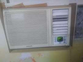 Samsung 1.5 tons window AC