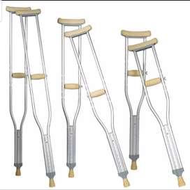 Crutch/ kruk sepasang ky 925 L | alat bantu jalan