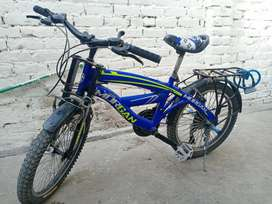 "Morgan Bicycle (20"")"